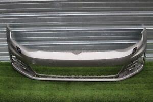 GENUINE VOLKSWAGEN GOLF FRONT BUMPER 2015-2017 MK7 GTI GTD PN 5G0 807 221 L