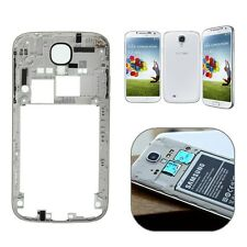Rear Chassis Back Bezel Mid Frame Housing Backplate For Samsung Galaxy S4 i9500