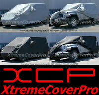 Car Cover 2006 2007 2008 2009 2010 2011 Jeep Commander