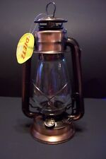 "NEW 12"" TALL BRONZE DIETZ #20 JUNIOR OIL KEROSENE LANTERN 69863JB"