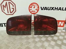 VW TOUAREG 2002-2006 GENUINE SET OF REAR LIGHTS TAIL LIGHTS INNERS