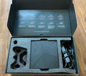 Alienware Alpha One Steam PC: Intel I3 16GB Ram 250GB SSD Nvidia GPU Windows 10