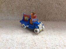 CORGI CC06602 THE MUPPET SHOW 25 YEARS FOZZIE BEAR'S CAR