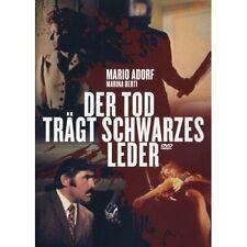 Morte orsi nero Pelle (Mario Adorf) FSK 18 DVD nuovo conf. orig.