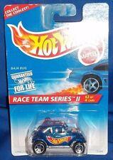 BNIP Hot Wheels Collector #393 Baja Bug Race Team Series II #2