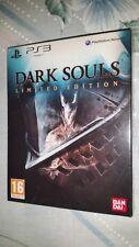 Dark Souls Limited Edition [PS3] [Nuevo] [Precintado] [Posible entrega en mano]
