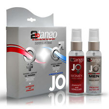 Lubrificanti 2-To-Tango Couples Kit - System Silicone-based JO Гель