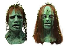 GET BOTH Halloween Creepshow Harry & Becky Latex Masks TOT's Officially Licensed