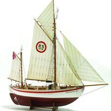 Billing Boats Colin Archer Segelschiff RC-Baukasten 1:15 - BB0728