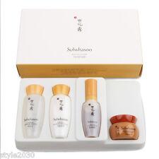 [Sulwhasoo] Skin care Basic Kit (4 items) Travel Kit set Amore Pacific