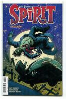Will Eisner's / The Spirit #11 NM Wagner Schkade Wagner  Dynamite Comics CBX40B