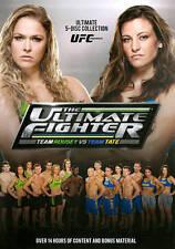 UFC: The Ultimate Fighter - Season 18 (DVD, 2014, 5-Disc Set)