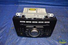 10-12 Mazdaspeed3 Radio Stereo 6 Disc CD Player OEM Speed 3 MS3 2010-2012