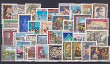 kompletter Jahrgang Österreich 1989 postfrisch**