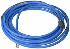 Silverline Rohrreinigungsspirale mit Bohrmaschinenantrieb 1 Stück Blau 633025