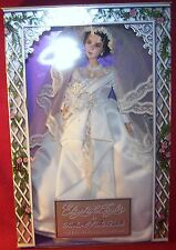 Mattel The Elizabeth Taylor Collection Father Of The Bride Barbie Doll NRFB MIB