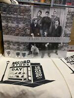 The Pogues LP BBC Sessions 1984-85 RSD 2020 Sealed