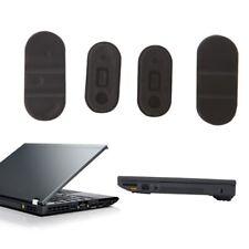 4pcs Rubber Feet Bottom Base for Lenovo Thinkpad X220i X220T X230 X230T