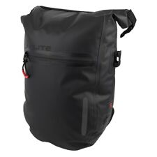 NEW Sunlite XL Waterproof Rear Pannier 1218 c.i. capacity Black