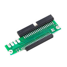"""1PC PATA/IDE To Serial ATA Adapter SATA Converter For HDD DVD 2.5"""" to 3.5"""" 40Pin"""