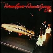 Norman Connors - Romantic Journey (2013)