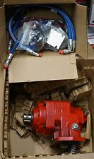 MILITARY MRAP CHELSEA PTO BA2277ADRMS 10021506 C1-P-602 HYDRAULIC DRIVE TAKE OFF