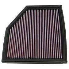 33-2292 - K&N Air Filter For BMW E60 / E61 520i / 525i / 528i / 530i 2003 - 2010