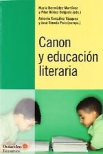 128. literary canon and Education (abrapalabra). Expedited shipping (spain)