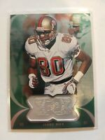 1998 SPx Finite #165 Jerry Rice 49ers /2500