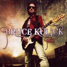 BRUCE KULICK Bk3 CD ( FREE SHIPPING ) KISS