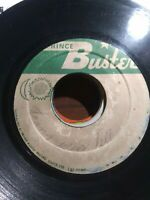 "Prince Buster-God Son/Pennies From Heaven 7"" Vinyl Single 1963 JA REGGAE"