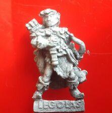 ME-14 Legolas elf hero foot only citadel gw games workshop vintage LOTR