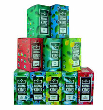 Aroma King new Flavour Card Cigarette Insert Infusion Similar To Rizla Cards