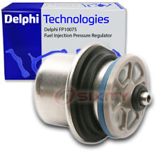 Delphi FP10075 Fuel Injection Pressure Regulator - Gas Injector mz
