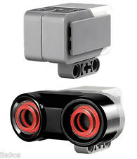 Lego EV3 ULTRASONIC + GYRO Sensor  (mindstorms,robot,power,technic,education)