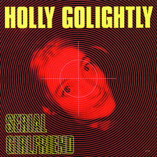 Holly Golightly - Serial Girlfriend (vinyl LP) *BRAND NEW*