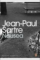 NEW Nausea By Jean-Paul Sartre Paperback Free Shipping