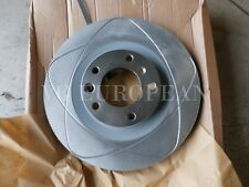 Mercedes-Benz W463 G55 AMG G Class Genuine Front Brake Disc Rotor Set NEW