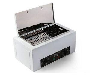 220V NV210 Economic Hot Dry Pressure Sterilizer Dental Autoclave Vet-Tattoo