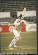 Sports Postcard - Cricket - Chris Broad, Nottinghamshire and England  A9845