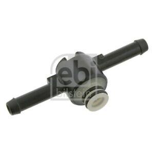 1 Soupape, filtre à carburant FEBI BILSTEIN 26960 convient à AUDI SEAT SKODA VW
