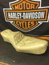Harley Shovelhead VINTAGE Corbin Gentry Seat Saddle FL FLH FX FXE Bobber Chopper