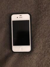 Apple iPhone 4s - White/16GB CDMA