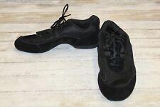 **Skazz By V933 Sansha Jazz Dance Shoes - Women's Size 13 M, Black