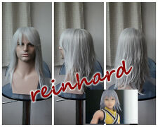 Kingdom Hearts- Riku Cosplay Anime Full Wig