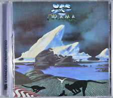 Drama [Bonus Tracks] [Remaster] by Yes [US Import - Rhino R2 73795] - NM/M