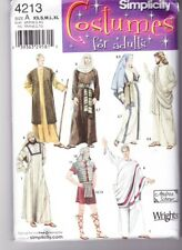 Christmas Andrea Schewe Wrights sewing patterns Simplicity for Adults 4213