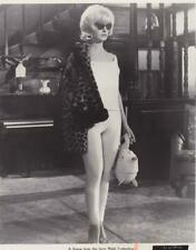 "Joanna Woodward in ""A woman in July"" Vintage Movie Still"