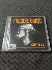 Freddie Gibbs - Str8 Killa CD