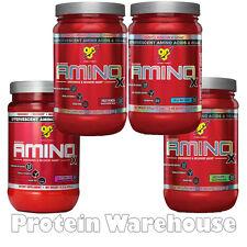 BSN Amino X 435g 30 Servings AminoX Energy Drink For Gym Training